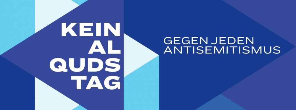 Antifaschistisches Berliner Bündnis gegen den Al Quds-Tag